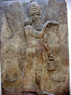 Assyrian gen555