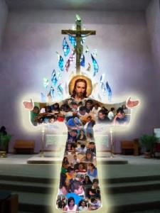cuerpo mistico la iglesia
