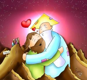 amor-en-el-Tabor-300x274