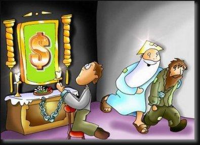 dios-y-dinero
