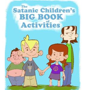 EDUCACION SATANICA