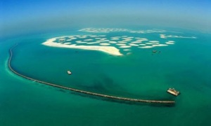 islas dragado