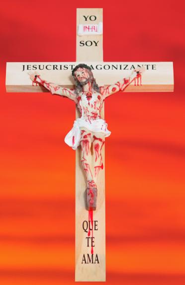 Jesus Agonizante2