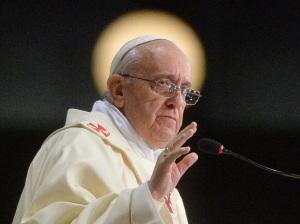 BRAZIL-POPE-WYD-MASS