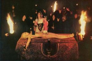 misa negra