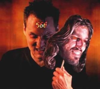 pregação anticristo 666