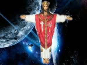 rey del universo