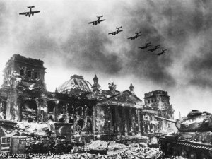 Segunda Guerra Mundial 7