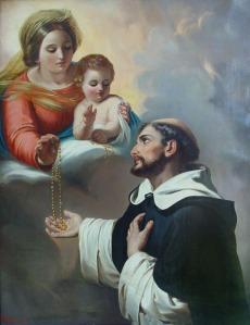 136B_virgen_del_rosario_y_santo_domingo_(copio_JF_Vandorec_1867_recoleta_dominica_chile)
