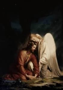 Christ-at-Gethsemane