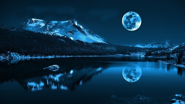 Full-Moon-at-Night-HD-Wallpapers