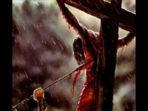 sacrificio divino