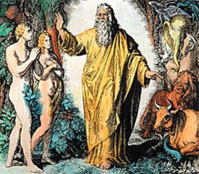imagen y semejanza de dios