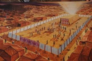 israelite-camp