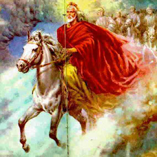 Jesus Vencedor del Apocalipsis