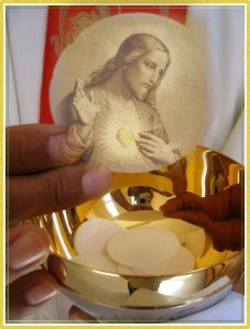 Jesùs Eucaristìa