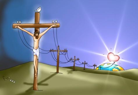 jesus-crucificado- es mi fuerza-fano