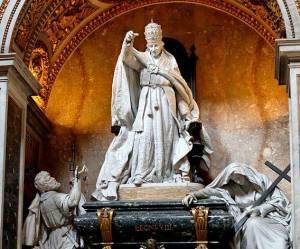 tumba Leon-XIII-f