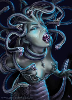 Medusa_by_Ironshod