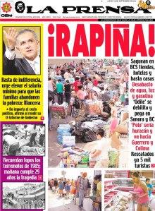 primera-plana-la-prensa-2014-09-18