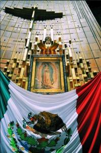 0 emperatriz de america- Virgen-de-Guadalupe-Mexico