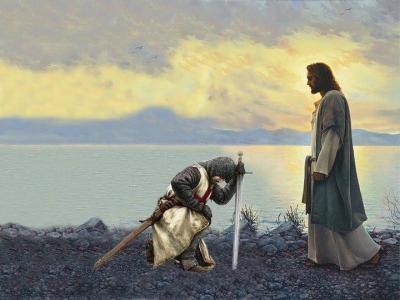 guerrero de jesús
