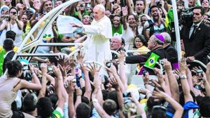 seguridad-Papa-preocupacion-visita-Brasil_IECIMA20130724_0011_7