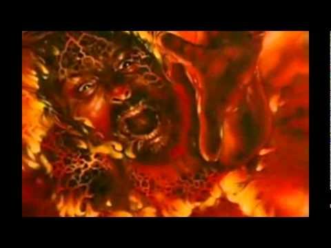 condenación en el infierno