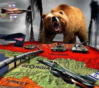 EL Oso Ruso