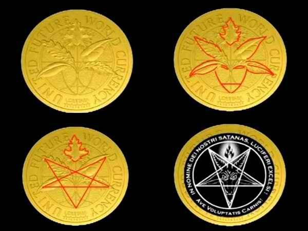 Moneta-Unica-Amero-DEVIL