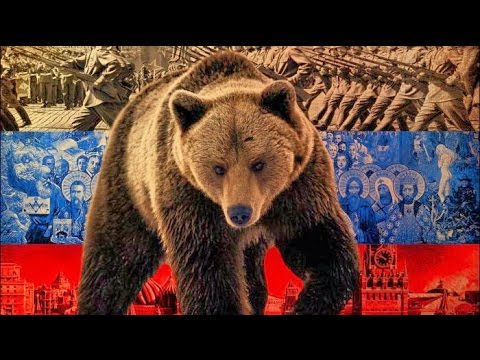 oso ruso
