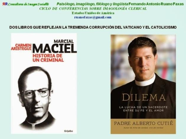 corrupción y apostasía