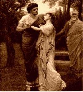 boda romana