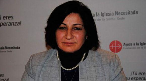 Pascale Warda. Foto AIN