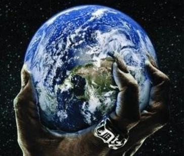 Poder Dominador en la Tierra