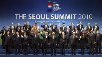 g20 2010