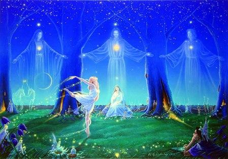mundoespiritual