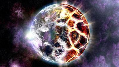 colapso planetario