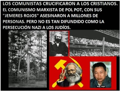 comunismo ateo