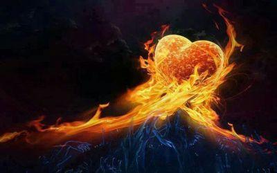 amor de fusión