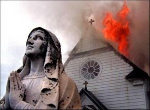 cristianos perseguidos1