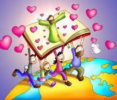 apostoles del amor