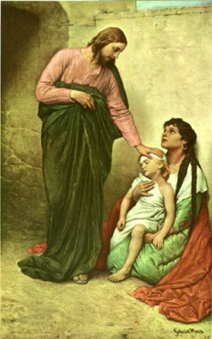 File_Gabriel von Max Jesus heilt die Kranken
