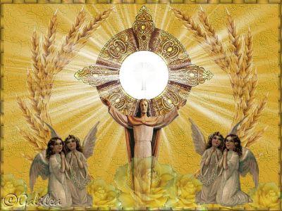 Jesús Sacramentado 8