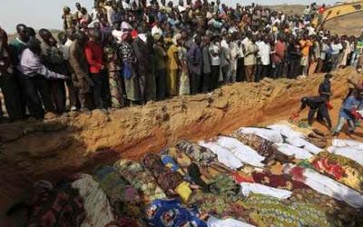 matanza cristianos