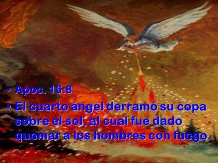cuarto ángel