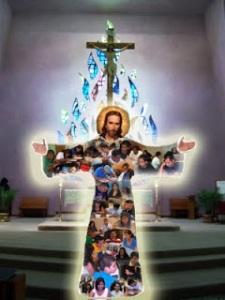 Cuerpo Mïstico de Cristo