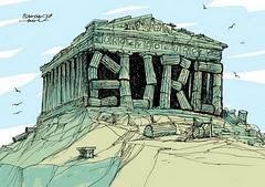 bancarrota griega
