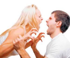 divorcio y odio