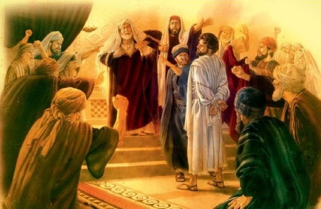 Jesús-Juicio